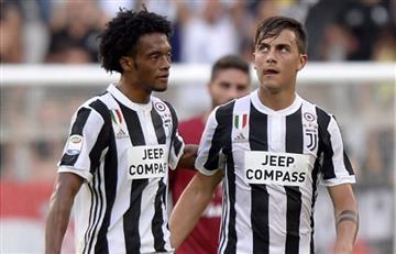Juventus vs. Sporting: Transmisión EN VIVO TV y online