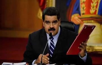 """Maduro amenaza con una """"sorpresita"""" a Facebook e Instagram"""