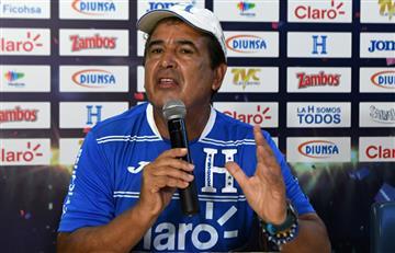 Repechaje: Jorge Luis Pinto arremete contra las fechas ante Australia