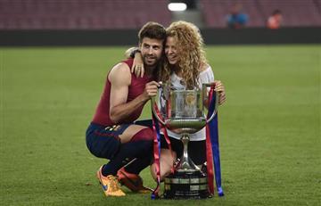 """Shakira: Con Piqué """"Somos muy parecidos en muchas cosas"""""""