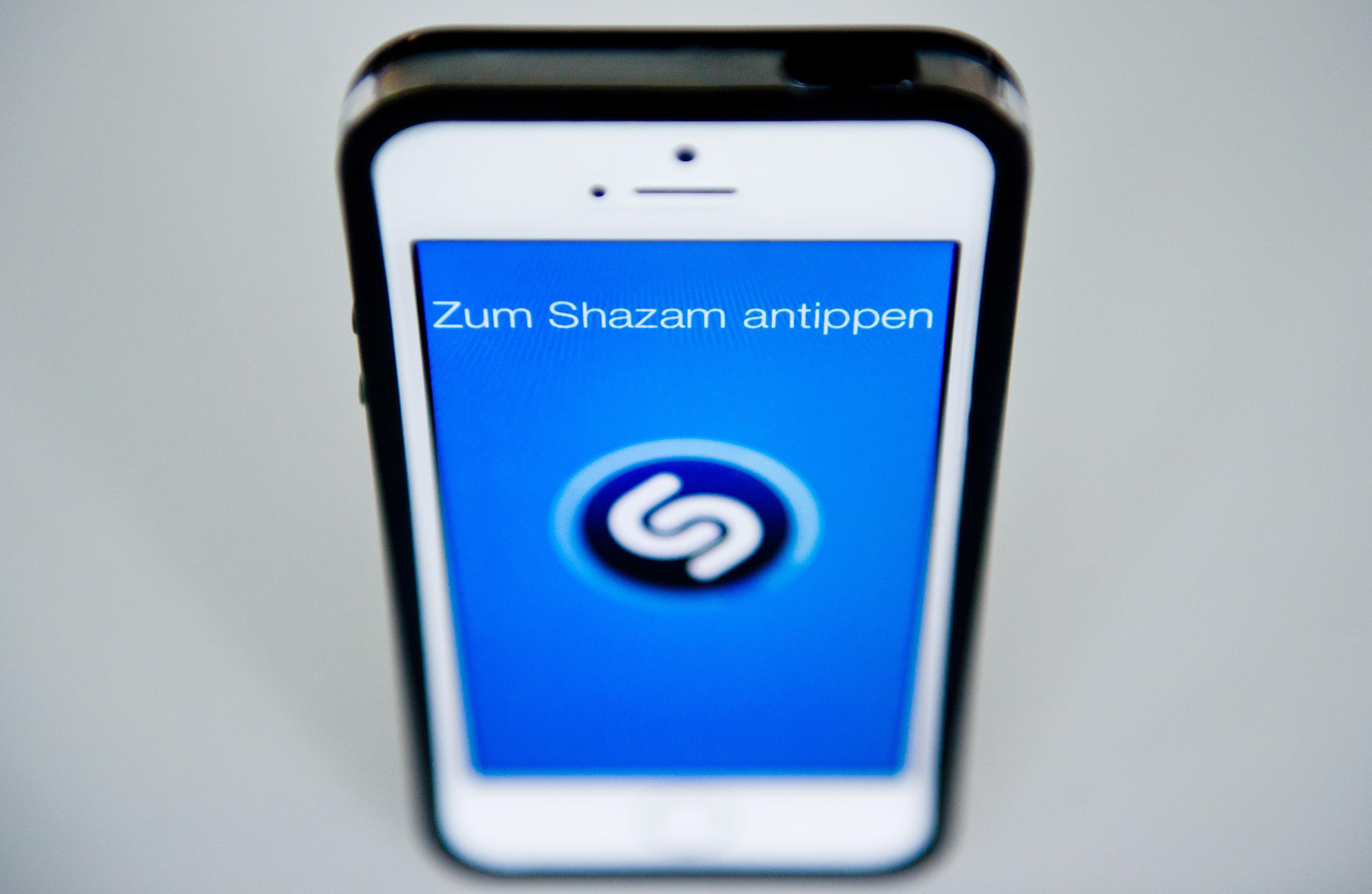 Shazam: La aplicación que será exclusiva para las marcas de Latinoamérica