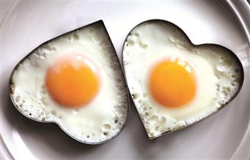 Eliminar la yema del huevo en la dieta, ¿bueno o malo?