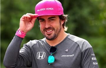 F1: Fernando Alonso lo confirma y renueva contrato con McLaren