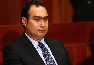 Jorge Pretelt negó haber exigido dinero a Fidupetrol