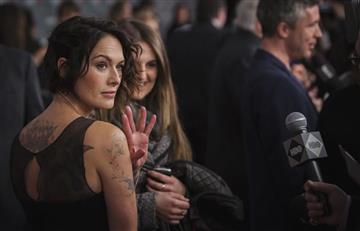 """La actriz Lena Heade de """"Juego de Tronos"""", se sumó a la lista de víctimas de Weinstein"""