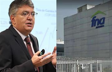 Ministro de Hacienda: Era necesario retirar $400 mil millones del Fondo Nacional