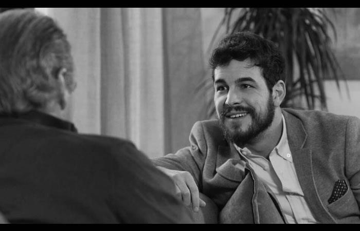 Mario Casas: Sea testigo del drástico cambio del actor