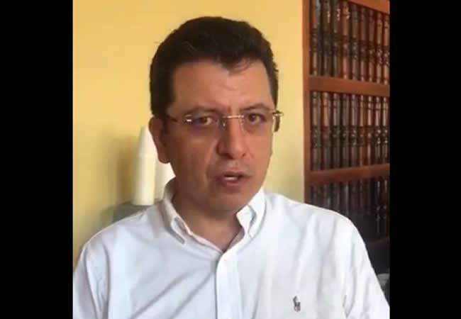 Por Medimás, suspenden a Norman Julio Muñoz, superintendente de Salud