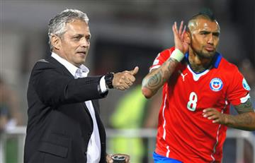 ¿Reinaldo Rueda entrenará a la selección de Chile?