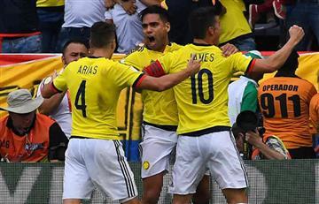 Selección Colombia vuelve en noviembre y estos serían sus rivales