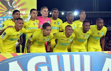 Atlético Nacional: Este es el equipazo que quiere para el 2018