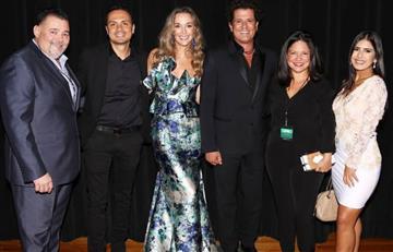 Carlos Vives ingresa al salón de la fama de los Compositores Latinos