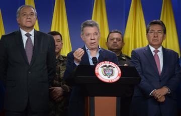 Juan Manuel Santos establece una intervención completa en Nariño