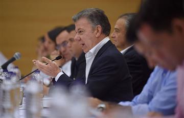 Negociadores de las Farc estarán en la mesa con el ELN