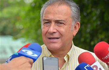 Óscar Naranjo asegura que el plan integral no solo será militar