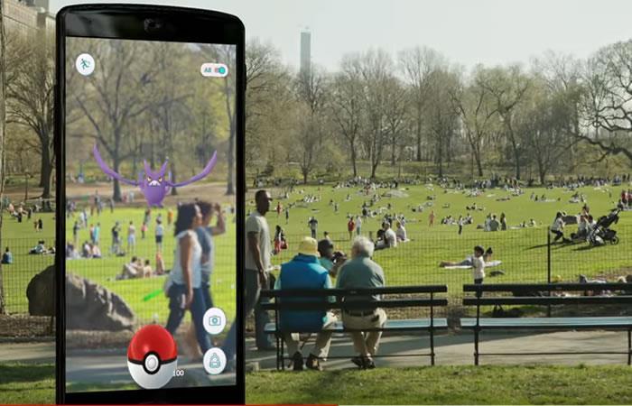 Pokémon Go, estrena 80 criaturas con la llegada de Halloween