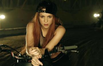 Shakira fue víctima del exceso de Photoshop