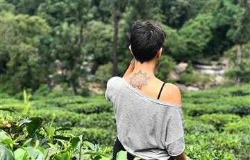 11 hermosos tatuajes que toda amante de los viajes quisiera tener