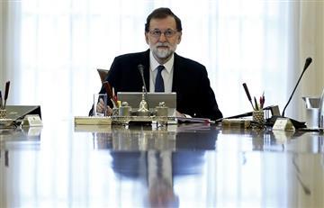 Mariano Rajoy destituirá al gobierno catalán y convocará a elecciones