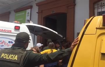 Se conocen más detalles de la 'Casa del Terror' en Ibagué
