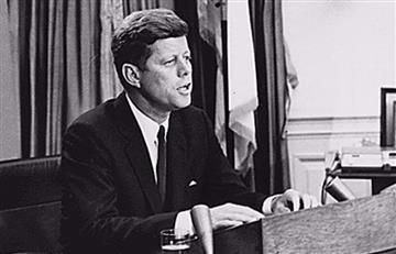 Trump hará públicos los archivos secretos del asesinato de Kennedy