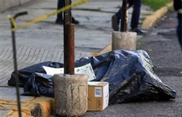 En Barranquilla hallan cuerpo de recién nacido en un basurero