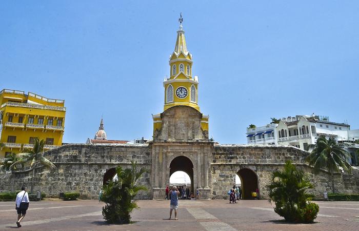Cartagena: Lugares turísticos para visitar