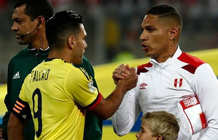 FIFA recibió la demanda del partido Perú-Colombia y esto fue lo que dijo