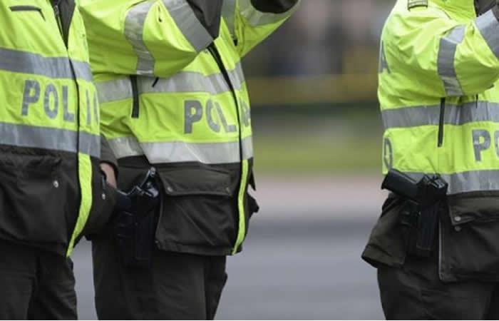 Policía incautó 2,4 toneladas de cocaína del Clan del Golfo