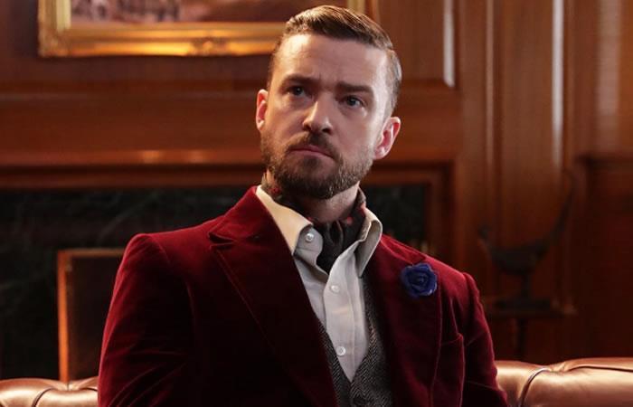 Justin Timberlake el gran protagonista en el medio tiempo del Super Bowl