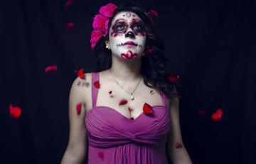 Recomendaciones para el uso del maquillaje en Halloween