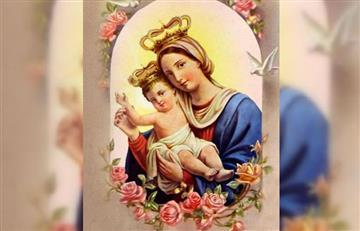 Día 7: Novena a la Virgen del Huerto para las dificultades