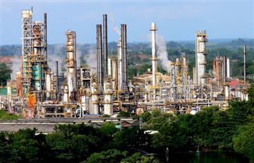 Entre las mejores refinerías de Latinoamérica se encuentra la de Barrancabermeja