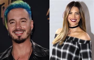 J Balvin: El cantante dice ser el novio de la actriz venezolana Gaby Espino