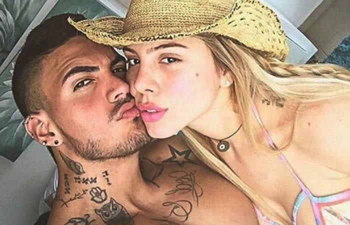 Protagonistas RCN: Lina Arroyave habló de su relación con Mateo Carvajal