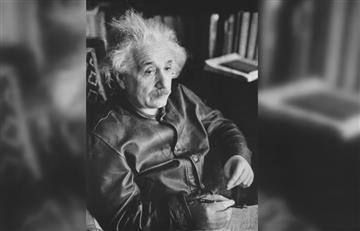 Tokio: Aparece la teoría de la felicidad escrita por Albert Einstein