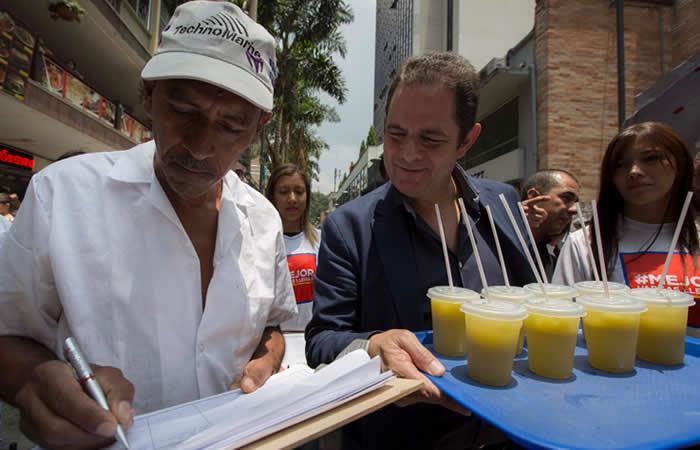 Por apoyar a Vargas Lleras, investigan a funcionarios de Tolima y Santander