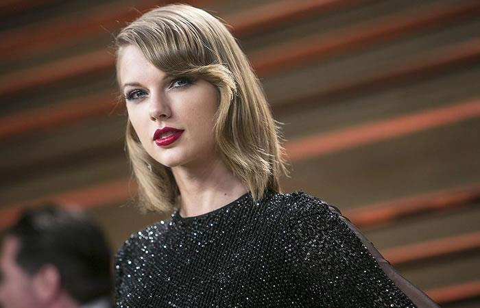 Video: Taylor Swift aparece desnuda en el adelanto de 'Ready for It'