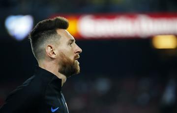 Estado Islámico amenaza a Messi y al Mundial de Rusia