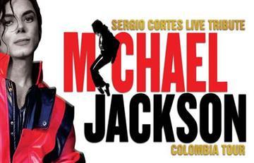 Michael Jackson: Para los fanáticos su doble estará en Colombia