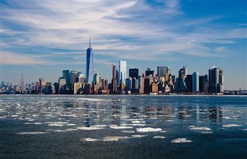 Nueva York podría inundarse cada cinco años, según estudio