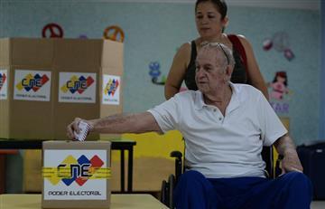 OEA: 'Las elecciones en Venezuela son ilegítimas por irregularidades'