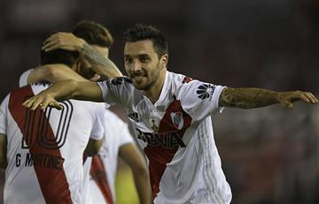 River Plate vence a Lanús en semis de Libertadores y se ilusiona con la final