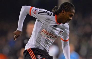 Rodallega denunció que fue víctima de racismo y que podrá llegar al fútbol colombiano