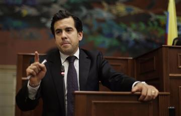 Rodrigo Lara exige no permitir ingreso de ex Farc al Congreso