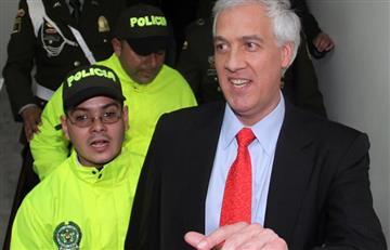 Samuel Moreno negó estar implicado en los sobornos de Odebrecht