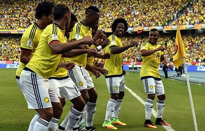Selección Colombia: Estos serán los rivales que enfrentará en noviembre