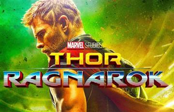Thor Ragnarok ¿Dónde ir a ver la nueva entrega de Marvel?