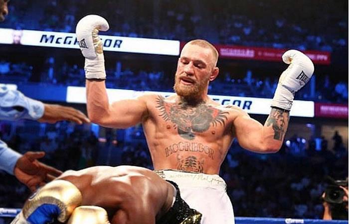 ¿Conor McGregor regresará a la UFC?