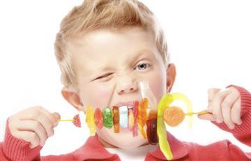 Consejos para el adecuado consumo de dulces en Halloween
